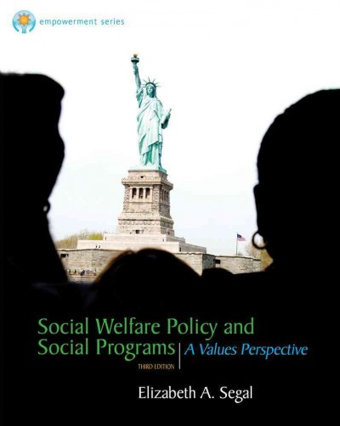 Social welfare policy and social programs
