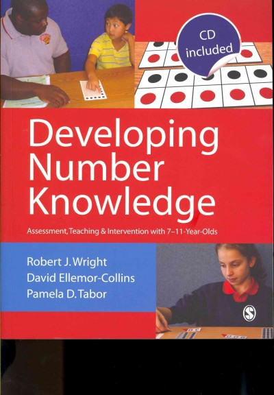 Developing number knowledge : assessment, teaching & intervention with 7-11-year-olds /