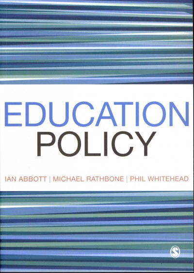 Education policy /