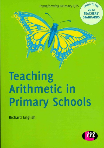 Teaching arithmetic in primary schools /