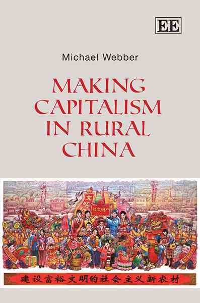 Making capitalism in rural China
