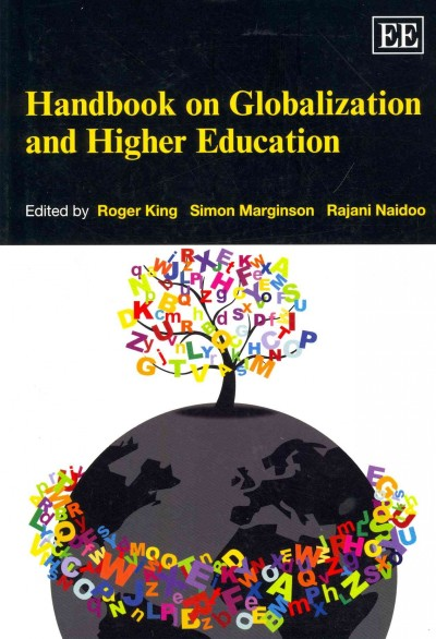 Handbook on globalization and higher education