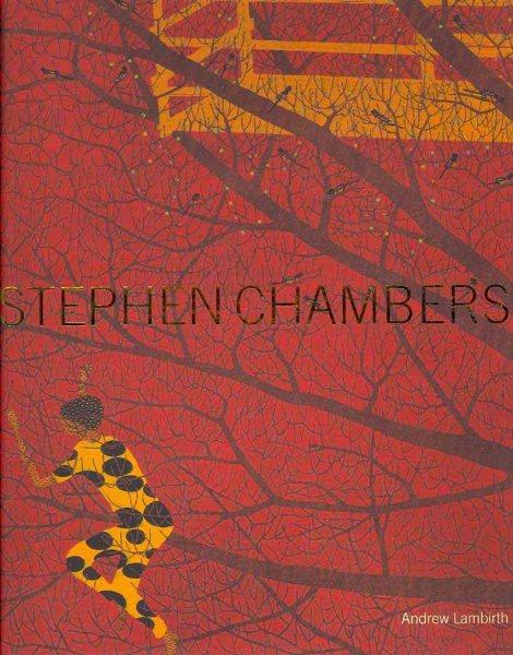 Stephen Chambers /