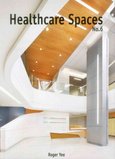 Healthcare spaces /