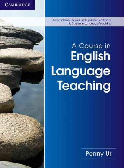 A course in English language teaching /