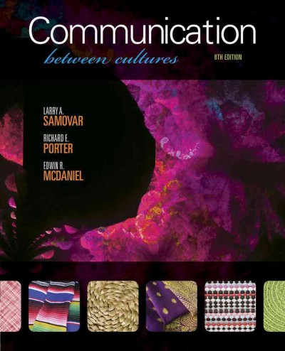 Communication between cultures /