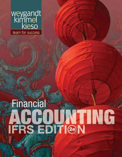 Financial accounting /