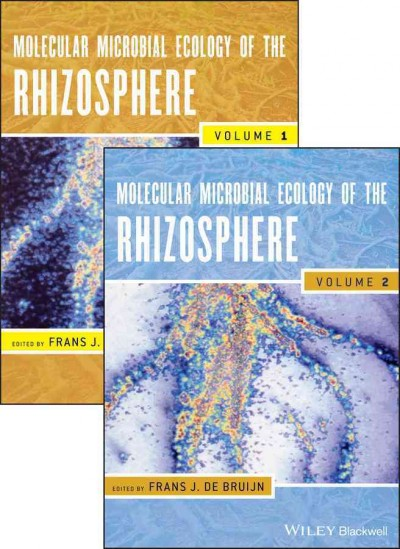 Molecular microbial ecology of the rhizosphere /