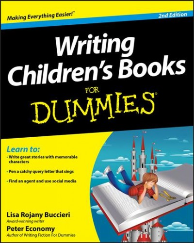 Writing children