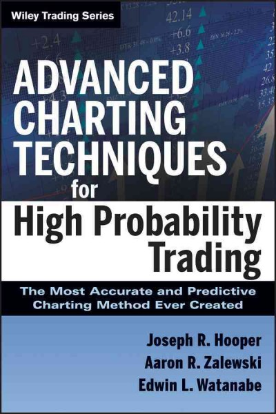 Advanced charting techniques for high probability trading : : the most accurate and predictive charting method ever created