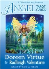 Angel : : tarot cards guidebook