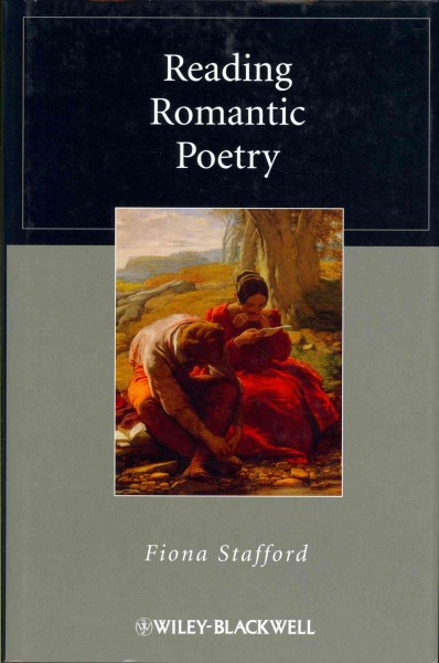 Reading Romantic poetry /