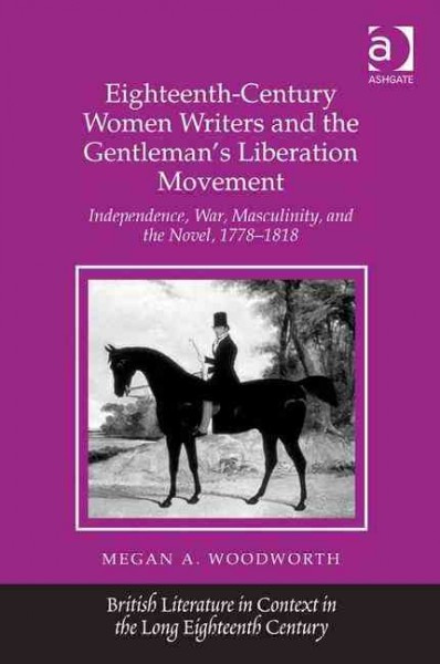 Eighteenth-century women writers and the gentleman