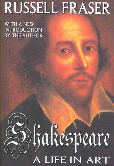 Shakespeare : a life in art