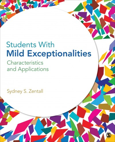 Students with mild exceptionalities : characteristics and applications /