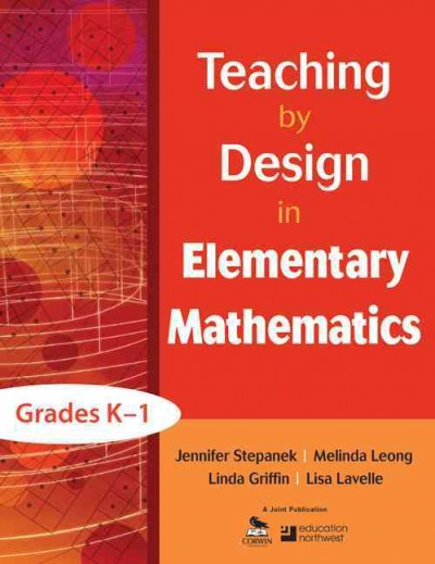 Teaching by design in elementary mathematics /
