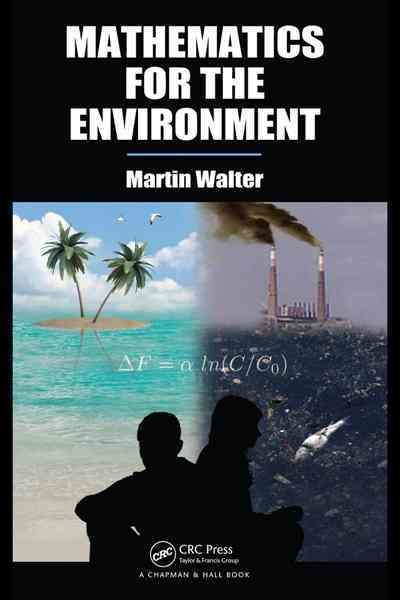 Mathematics for the environment /
