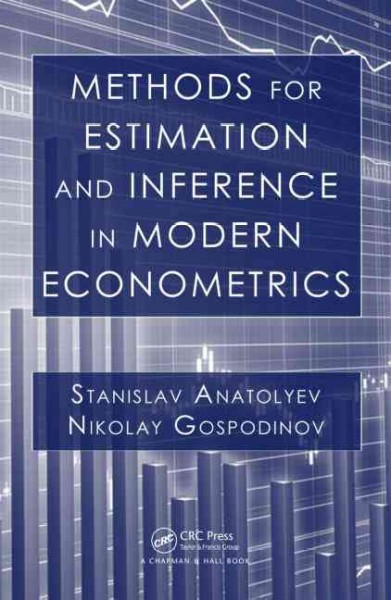 Methods for estimation and inference in modern econometrics