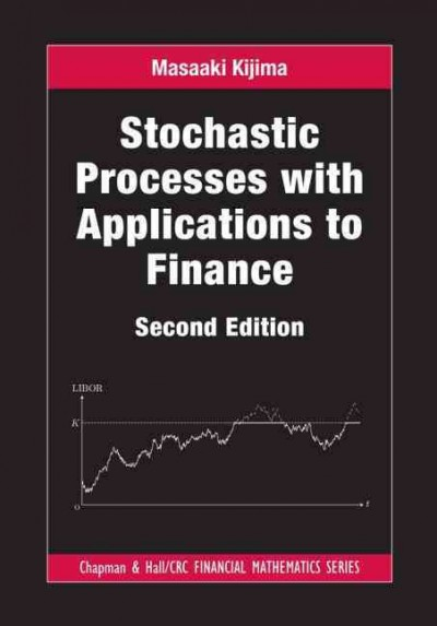 Stochastic processes with applications to finance /