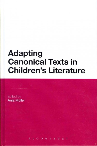 Adapting canonical texts in children