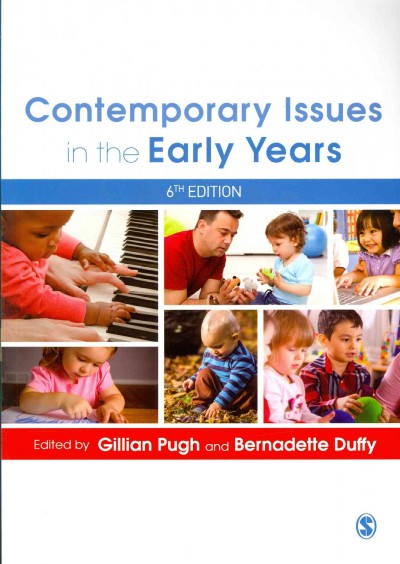 Contemporary issues in the early years /