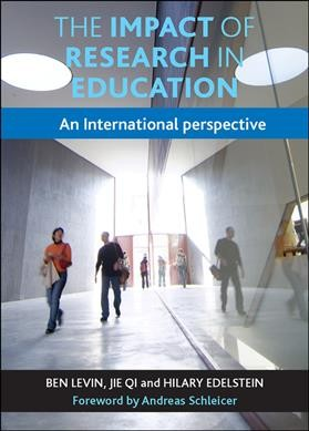 The impact of research in education : an international perspective /