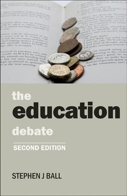 The education debate /