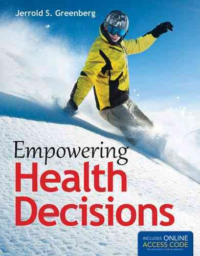 Empowering health decisions