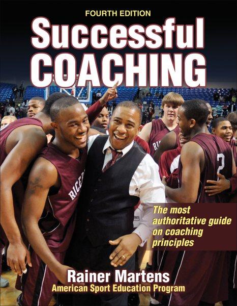 Successful coaching /