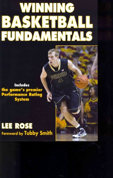 Winning basketball fundamentals /