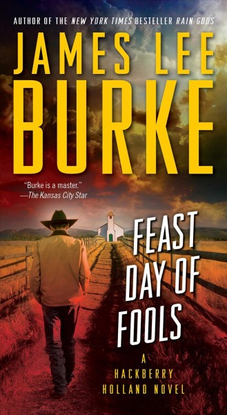 Feast day of fools : : a novel