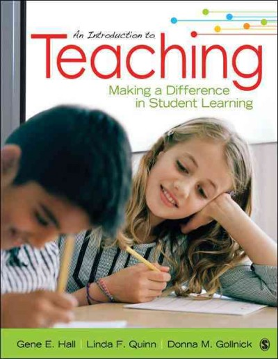 Introduction to teaching : making a difference in student learning