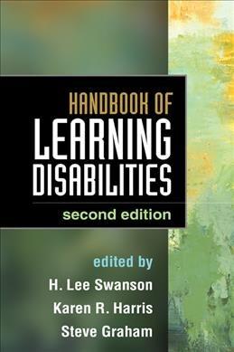 Handbook of learning disabilities /