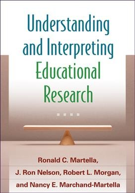 Understanding and interpreting educational research /