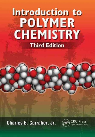 Introduction to polymer chemistry /