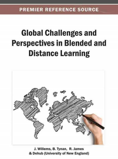 Global challenges and perspectives in blended and distance learning /