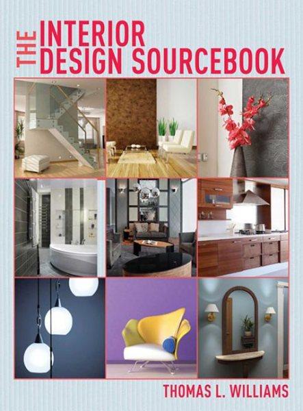 The interior design sourcebook /