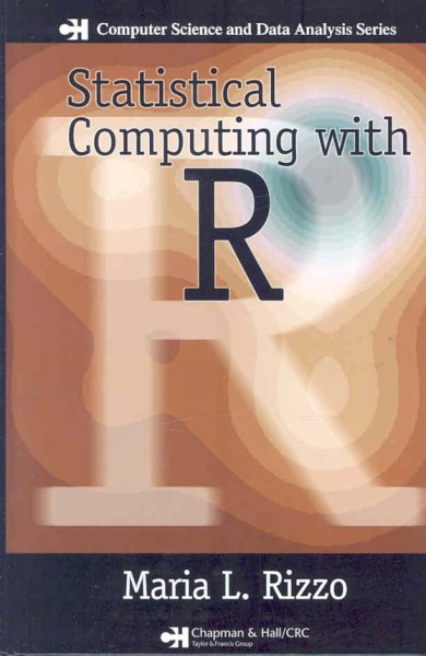 Statistical computing with R /