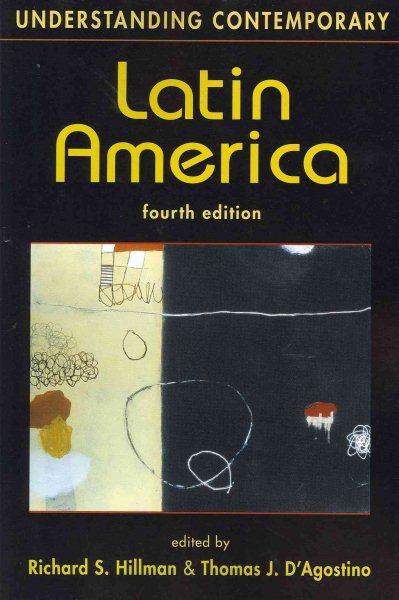 Understanding contemporary Latin America