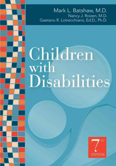 Children with disabilities /