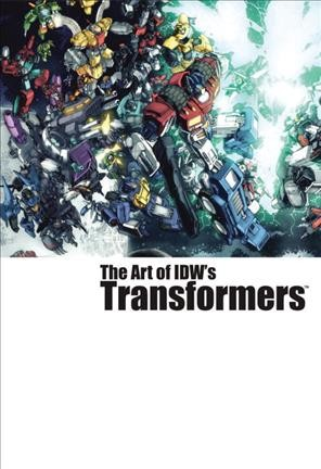 The art of IDW