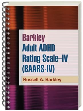 Barkley Adult ADHD Rating Scale-IV (BAARS-IV) /