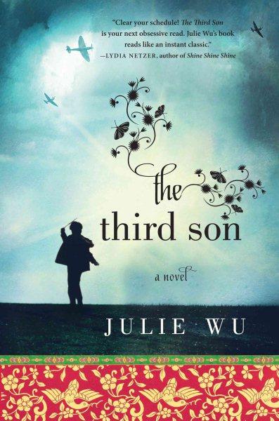 The third son : a novel