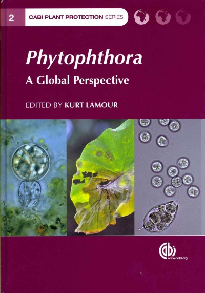 Phytophthora : a global perspective /