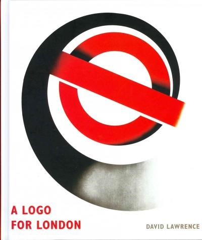 A logo for London : the London transport bar and circle /