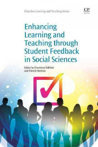 Enhancing learning and teaching through student feedback in social sciences /