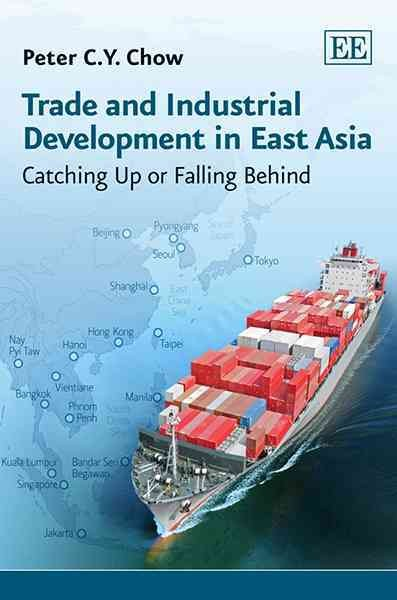 Trade and industrial development in East Asia : catching up or falling behind