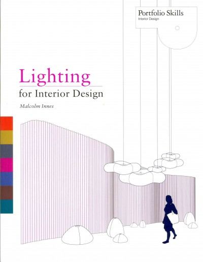 Lighting for interior design /