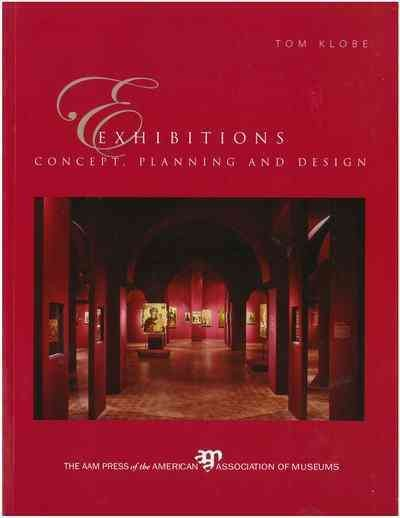 Exhibitions : concept, planning and design /