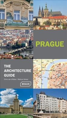 Prague : : the architecture guide